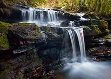 Leura cascades 1 Royalty Free Stock Image