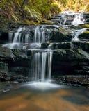Leura cascades 2 Royalty Free Stock Image