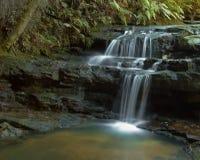 Leura Falls Stock Images