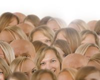Leute Lizenzfreie Stockfotografie