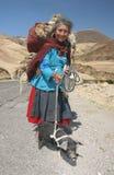 Leute von Peru Stockbilder