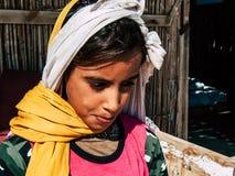 Leute von Sinai lizenzfreies stockfoto