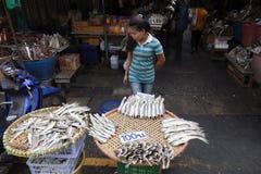 Leute von Thailand Lizenzfreie Stockbilder
