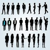 Leuteteam Lizenzfreie Stockfotografie