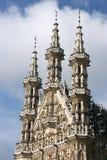 Leuven Royalty Free Stock Photos