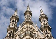 Leuven Stock Images
