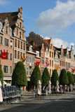 Leuven Stock Fotografie