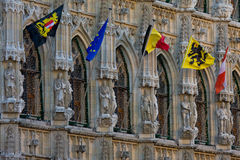 Leuven Royalty Free Stock Photography