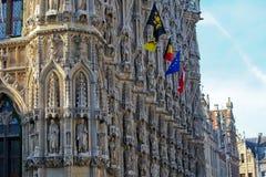 Leuven стоковые изображения rf