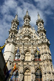 Leuven Royalty Free Stock Image