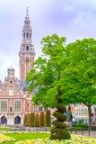 Leuven, Belgium stock image