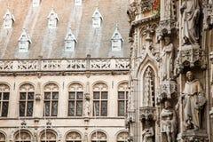 Leuven Royalty Free Stock Image