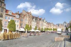 Free Leuven, Flemish Brabant, Belgium. Stock Images - 45881434