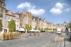 Leuven, Flemish Brabant, Belgium. Stock Images