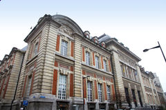 Leuven Leuven België Stock Afbeeldingen
