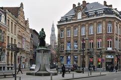 Leuven Stock Image