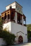 Lev Golitsyn House Museum in Novy Svet, Crimea, Ukraine Stock Images