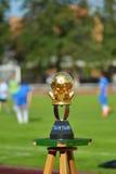 Lev Yashin VTB Cup Royalty Free Stock Image