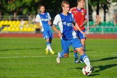 Lev Yashin VTB Cup Stock Image