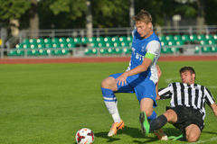 Lev Yashin VTB Cup Stock Photo