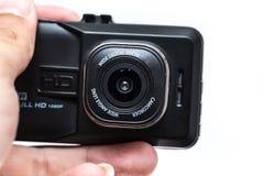 Leva de la acción de la cámara o leva de la rociada Fotos de archivo libres de regalías