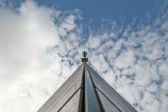 Leva de la vigilancia Foto de archivo