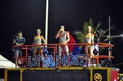 Leva Noiz Stock Photo