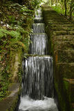 Levada on the island of Madeira, Portugal Stock Photography