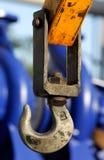 Levage industriel Photo libre de droits