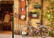 Levande provençal Royaltyfria Foton
