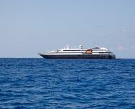 levant ship för kryssningle Arkivfoton