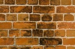 Levantamiento de muros vieja Imagenes de archivo