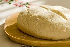 Levantamiento del pan Imagenes de archivo