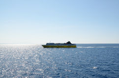 Levante Ferries Stock Photos