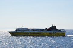 Levante Ferries Stock Images
