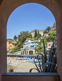 Levanto Royalty Free Stock Photo