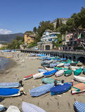 Levanto Royalty Free Stock Photography