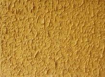 Level light yellow  art  background. Yellow art background Stock Photo