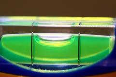 Level tube Royalty Free Stock Image