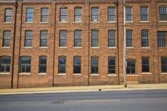 Level Warehouse Royalty Free Stock Photography