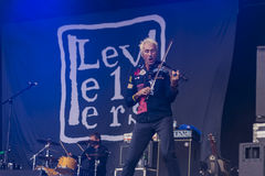 Levellers Royalty Free Stock Images