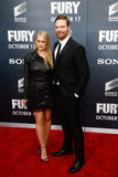 Leven Rambin, Jim Parrack Royalty Free Stock Image
