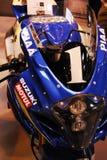 Levende motorfiets Royalty-vrije Stock Afbeelding