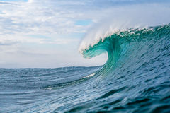 Levende oceaan Royalty-vrije Stock Foto