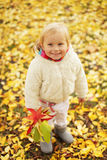 Levendige glimlach Stock Afbeelding