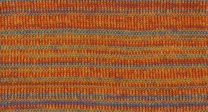 Levendige sweater Royalty-vrije Stock Foto's