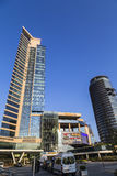 Levent, Istanbul Stock Images