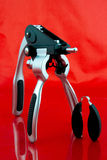 Lever Corkscrew Royalty Free Stock Image