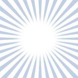 Lever de soleil Image libre de droits