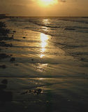 Lever de soleil 4461 Photos stock